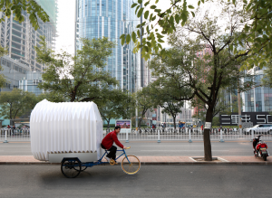 Foto: People's Architecture Office