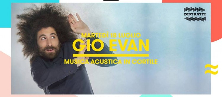 Acustica in cortile_Gio Evan